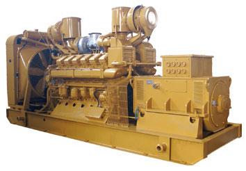 宿迁应急发电机-700KW-2500KW济柴柴油发电机